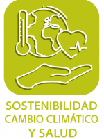 Sostenibilidad, Cambio Climático y Salud