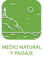 Medio Natural y Paisaje